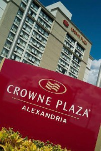 Crowne Plaza Old Town